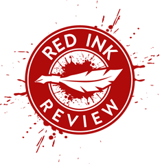 Red Ink Review logo
